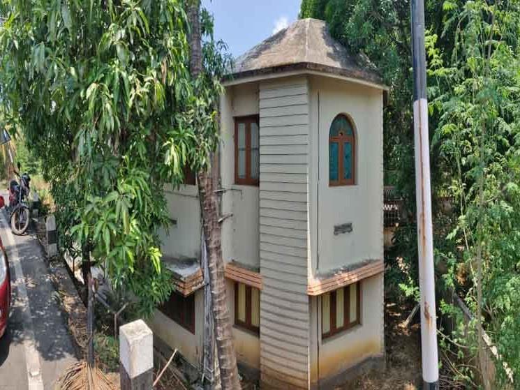 bungalow  sale  palakkad kerala real estate