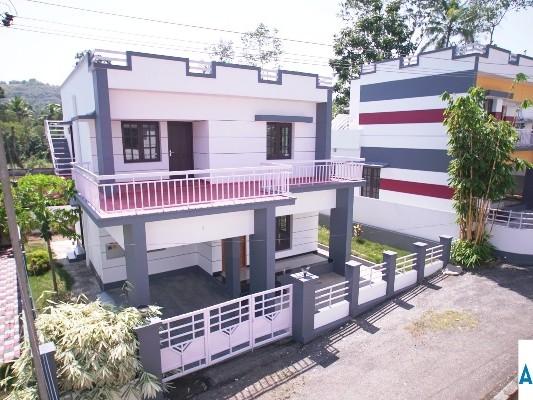 Arjun Vaastu Builders