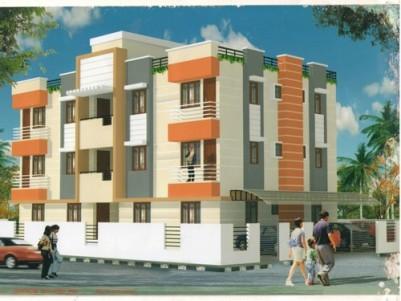 Krishnaa Apartments- Luxury Apartments at Puthur, Palakkad.
