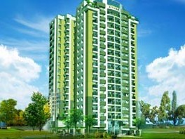 Atlas Divine Heights - Apartments for sale at Chettupuzha, Thrissur