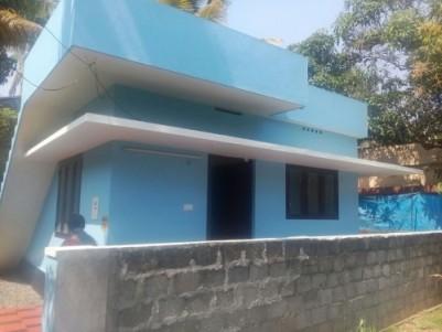 500 Sqft 2 bhk house for sale at Petta, Ernakulam