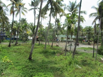 45 Cents of Residential Land for sale at Karupadanna,Kodungallur,Thrissur.