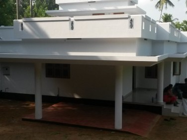 2BHK house of 1800sqft for sale