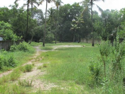 40 Cents of Mini Highway frontage land for sale at Kalavoor, Alappuzha
