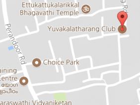 3.75 cent Residential plot for sale at Kaloor,Ernakulam.