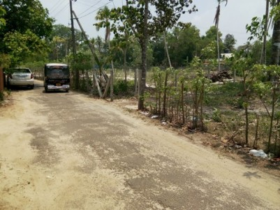 Residential Plots for sale at Affordable prices in the prime Location of Cherthala,Alappuzha Distric