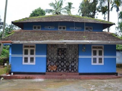 1650 Sqft 4BHK Old House with 1Acre 30 Cents of Land  And 1Acre 4 Cent Paddy field for sale at Sulth