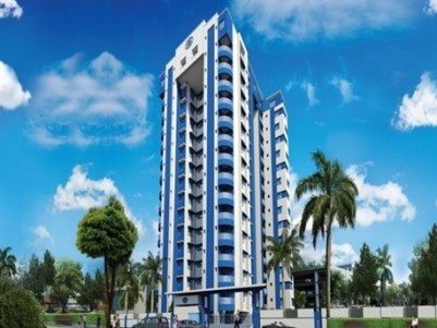 Legend Joswana-Luxury Apartments for sale at Thripunithura,Ernakulam.
