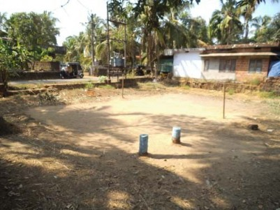 1.10 Acres of Residential Land for sale at Edat,Payyannur,Kannur.