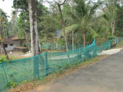 72 Cents of Residential land with old house & Farm for sale at  kuttichira,thrissur