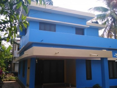 1800 Sqft 3 BHK House for sale at Thazhechovva,Kannur.