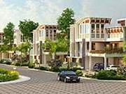 4 BHK Luxury Waterfront  Villas in Cochin