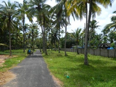 1.80 Acres of Land for sale at Kaitharam,Paravoor,Ernakulam District.