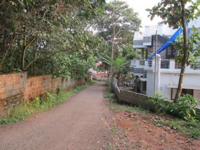 Residential Plots for sale near Infopark,Kakkanad,Ernakulam.