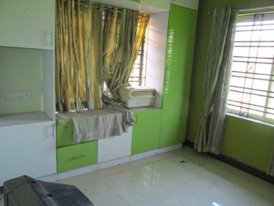 ANNMARIA APARTMENTS 3 or 2 BHK Flats for Sale at Muringoor, Thrissur