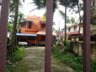 Villa Ground Floor Lease ( Panayam ) At Kochi