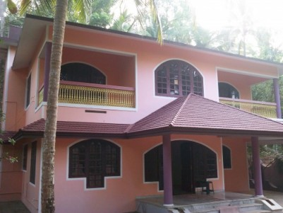 CLASSIC VILLA IN THE HEART OF THALASSERY