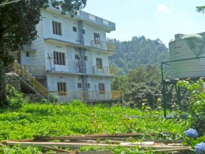 Resorts for Sale at Munnar, Idukki