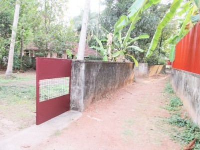 4 Cents  Residential Land For Sale at Vyttila ,Power House Road,Ernakulam .