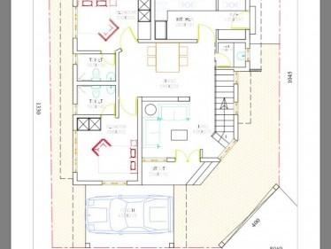 4BHK house (1420sq) for sale at pukkatupady , ernakulam