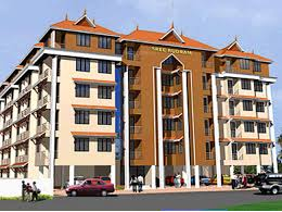 Residential 1 BHK Apartment for salein guruvayoor, Opposite Mammiyoor Temple