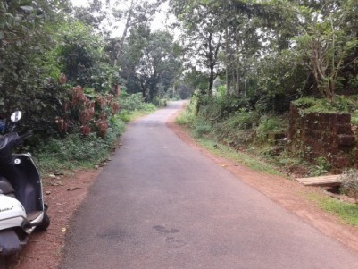 RESIDENTIAL LAND FOR SALE-80 Cent