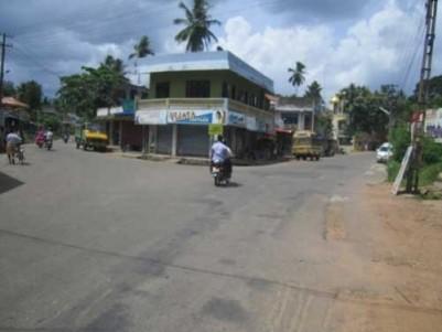 plot for sale trivandrum kallikkadu near kalipara