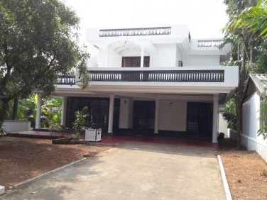 3 bed room house near thrikkakara temple