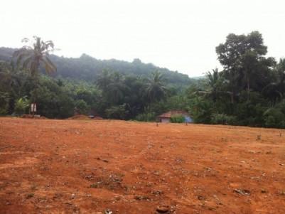 1 acre in cheruthuruthy near kerala kalamandalam