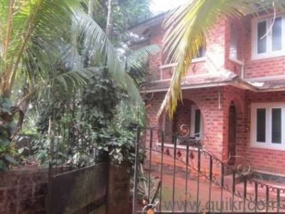 VILLA FOR SALE AT CHERUTHURUTHY