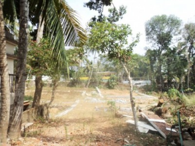 6,6.75,5.5 cents House Plots for Sale at Indira Nagar,Peroorkada,Thiruvananthapuram.