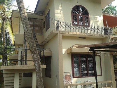 2210 Sqft 5 BHK House  for sale at Kanhangad,Karattuvayal,Kasargod.