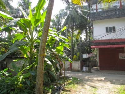 Residential Land for Sale at Kundannoor, Ernakulam