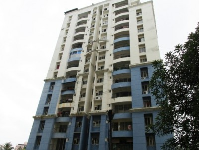 Flat for Sale kakkanad, Near Civil Station, Ernakulam