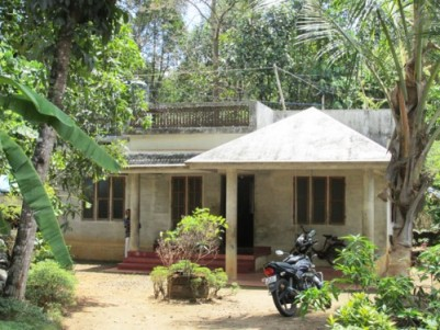 1200 Sq.Feet 3 Bedroom House for Sale at Pattimattom,Ernakulam.