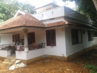 Posh House for sale at Thiruvalla,Pathanamthitta.