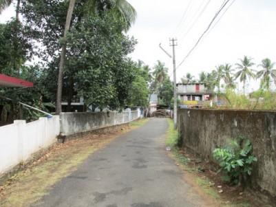 10 cent Plot for Sale near Nadathara, Thrissur.
