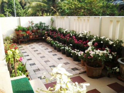 Posh House for Sale in the heart of  Thrissur Town