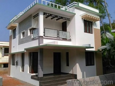 A beautiful 3BHK home on 4.5 Cents of land at Parambil bazar, Kozhikode.