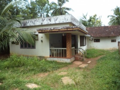 9 Cent Land with Small House for sale at Vengeri, Kozhikode.