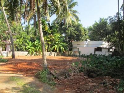 5.5 Cent Original land for sale at Kundannoor,Ernakulam.