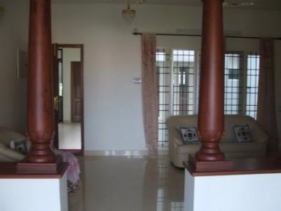 Spacious Flat for Rent at Eroor,Ernakulam.
