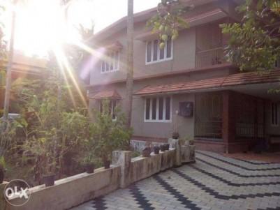 land and house at angadipuram