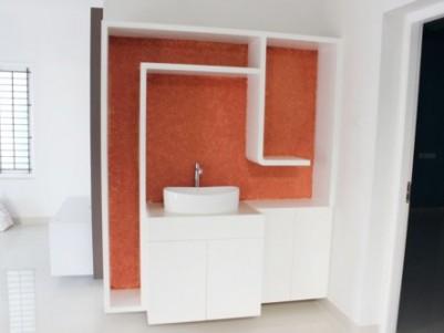 Contemporary designed House for Sale at Kudappanakunnu, Thiruvananthapuram