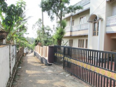 House for sale at Changanassery, Kottayam