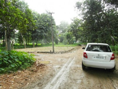 5 Cents of Land for sale at Pala Town, Kottayam.