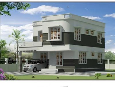 Premier Builders - Luxury Villas at Kazhakoottam, Thiruvananthapuram.