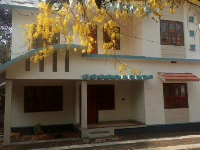 Beautiful a new house for sale at Malappuram.