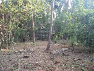 11.83 Cents of Residential Land for sale at Azhikode,Kannur.