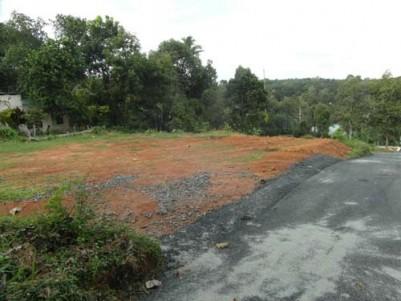 Residential Plots for near Puthupally,Kottayam.